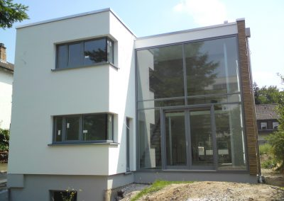 Neubau Heidelberg