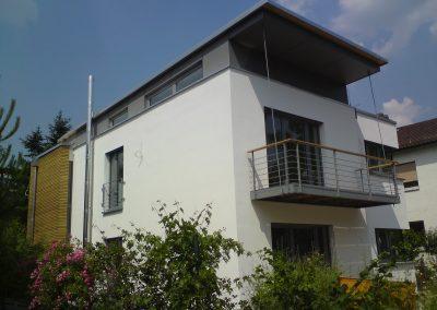 Einfamilienwohnhaus Heidelberg